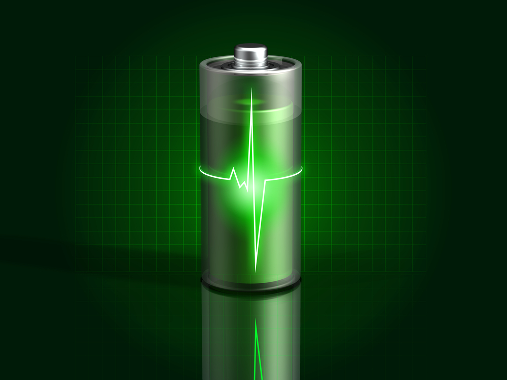 China's first solid-state battery production line starts