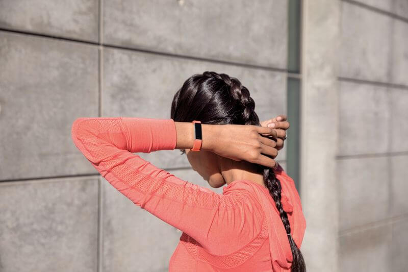 Fitbit unveils new Alta HR activity tracker