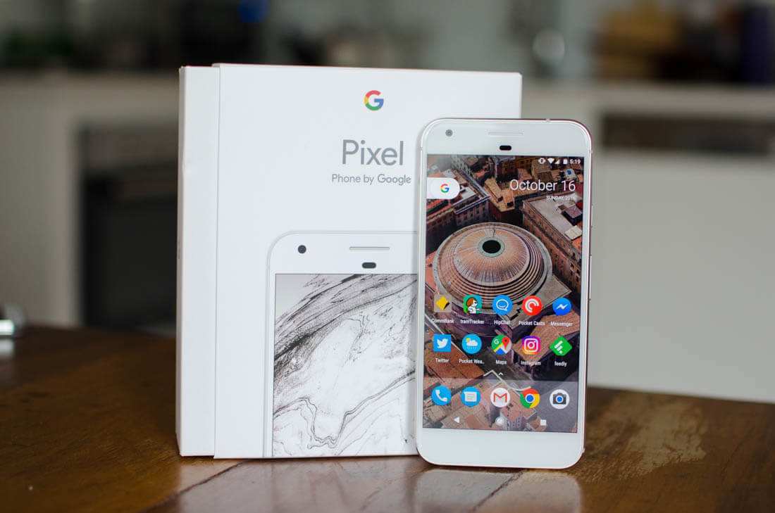 Google hit with class action lawsuit over defective Pixel smartphones
