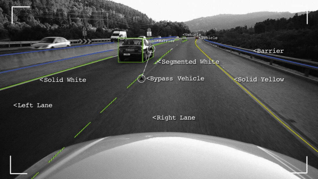 Intel bets on self-driving cars: acquires MobilEye for $15.3 billion