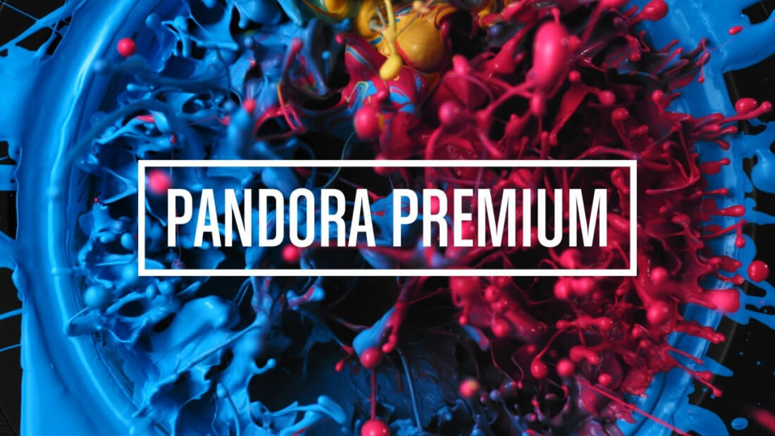 Pandora launches on-demand music service to compete with Spotify, Apple Music