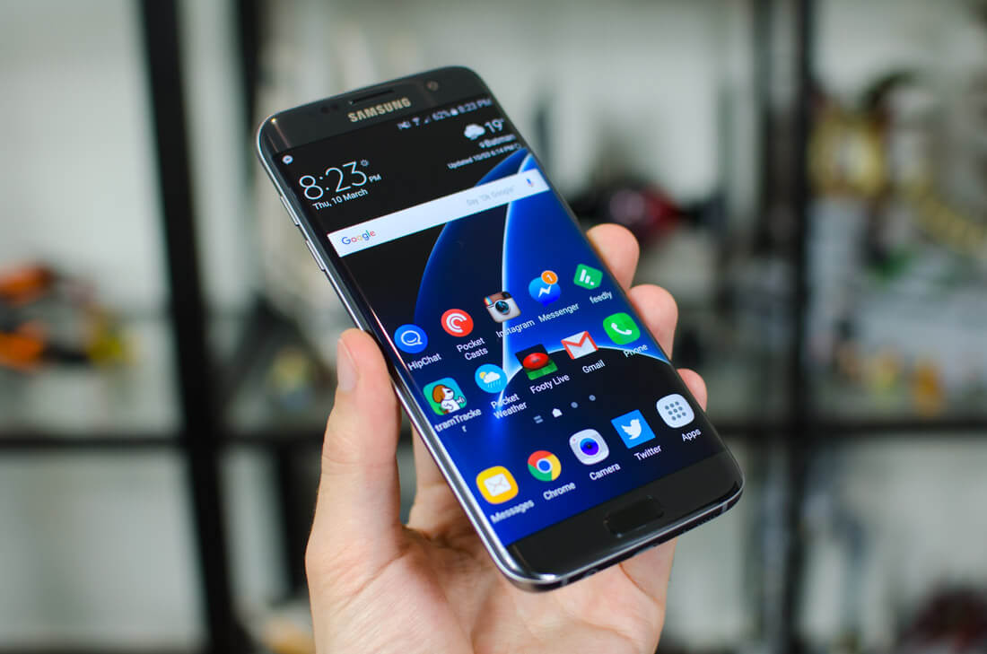 Unlocked Samsung Galaxy phones to receive monthly updates in US