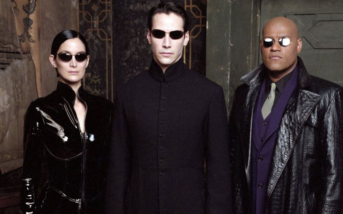 THE MATRIX Celebrates 20th Anniversary with Special Dolby Cinema at AMC Screenings