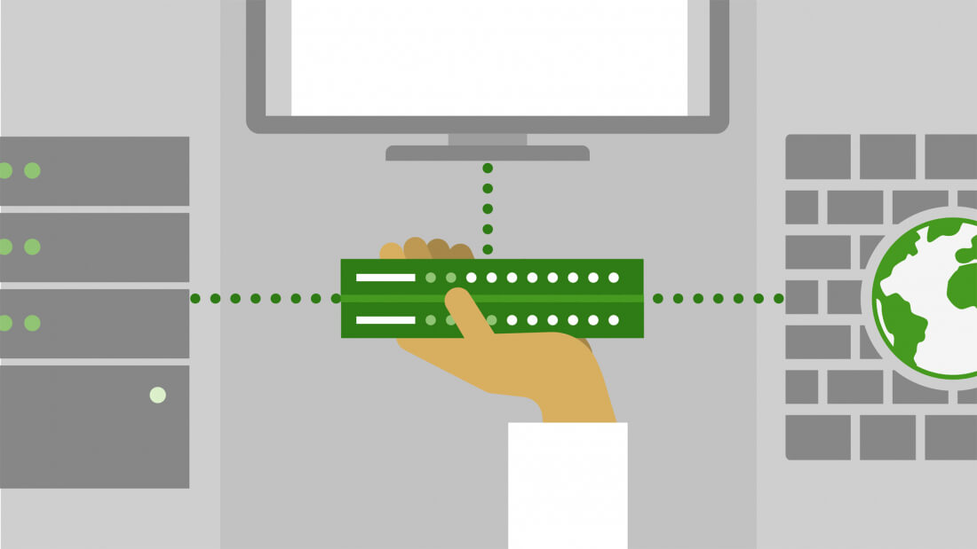 Take the first step towards IT success by certifying your skills as a server admin