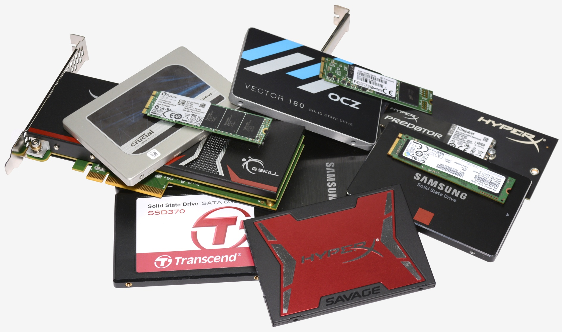 How to securely dispose of your solid state drive according to Backblaze