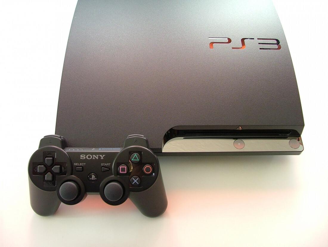 Sony starts killing off the PlayStation 3 as it ends production and shipments in Japan