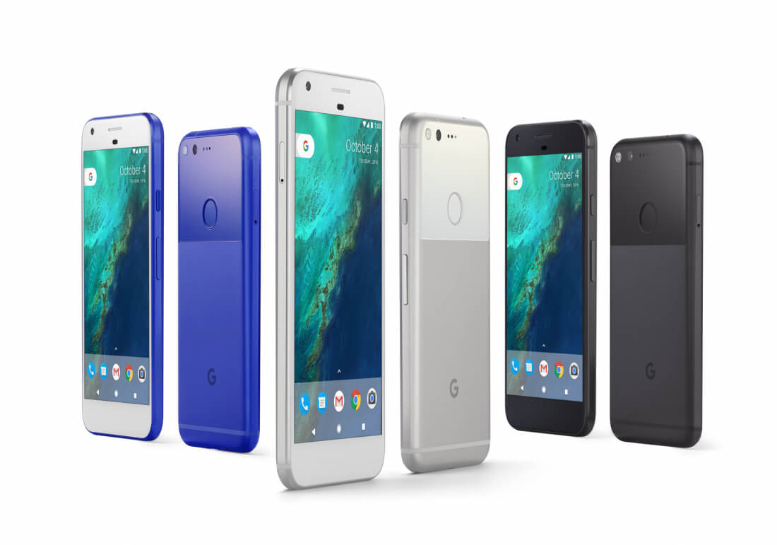 Google could release three Pixel handsets this year, including a huge, phablet-sized model