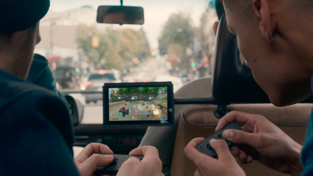 GameStop exec thinks the Switch could outsell the Wii