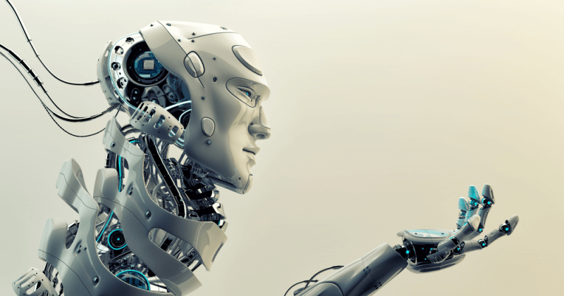 Weekend Open Forum: Should we be worried about robots taking human jobs?