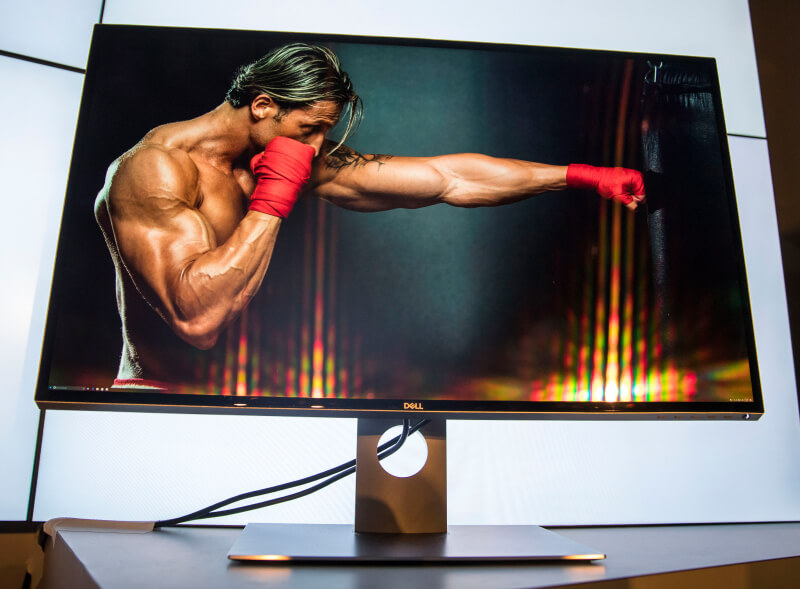 Weekend tech reading: Dell's 32 8K monitor now available, 12-core Ryzen CPU rumored, text editors performance tested