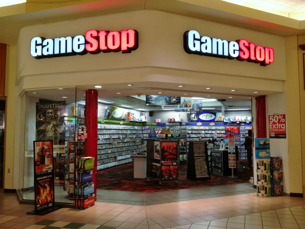 Game Shop Lübeck