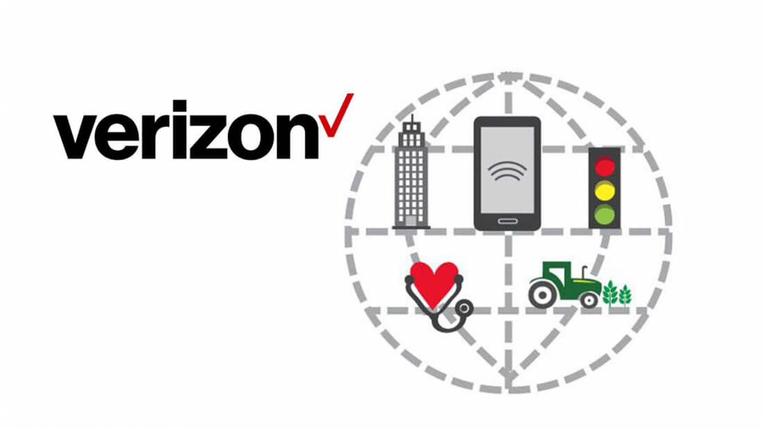Verizon to launch wireless Cat M1 network nationwide to juice IoT