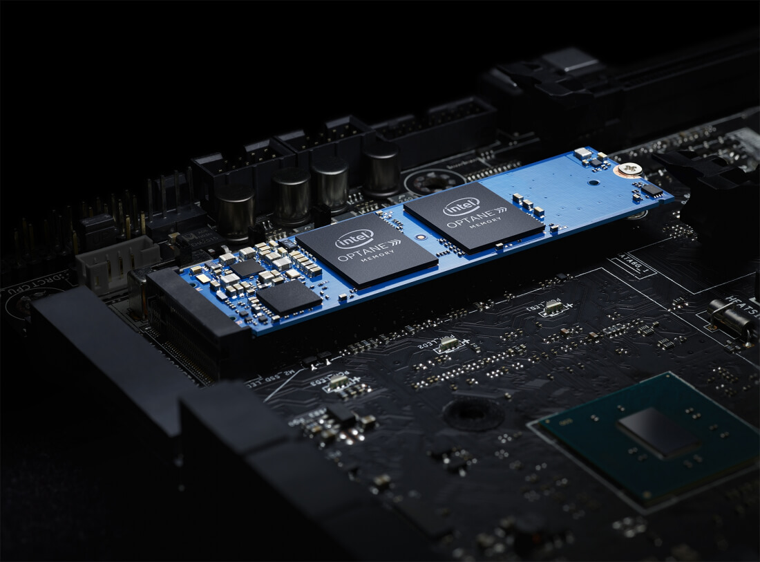 Intel's Optane memory may not be compatible with Kaby Lake Pentium or Celeron CPUs