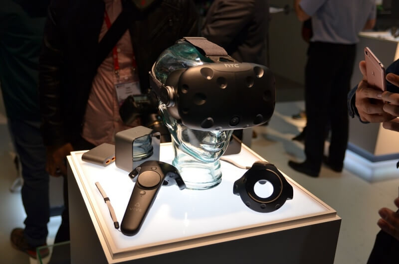 HTC reveals new VR ads that know when you're looking at them