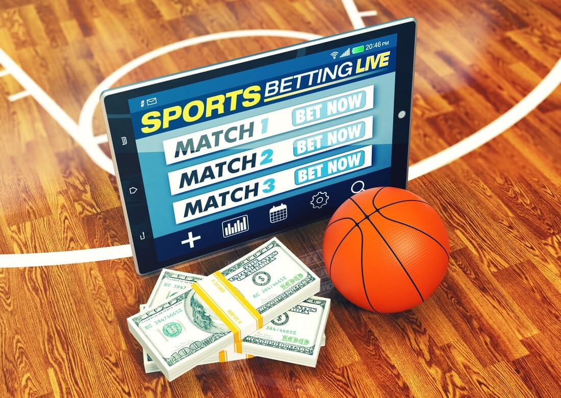 Is it legal to bet on the NCAA Basketball Tournament?