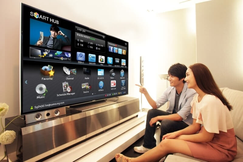 Smart TV hack using over-the-air signals exposed