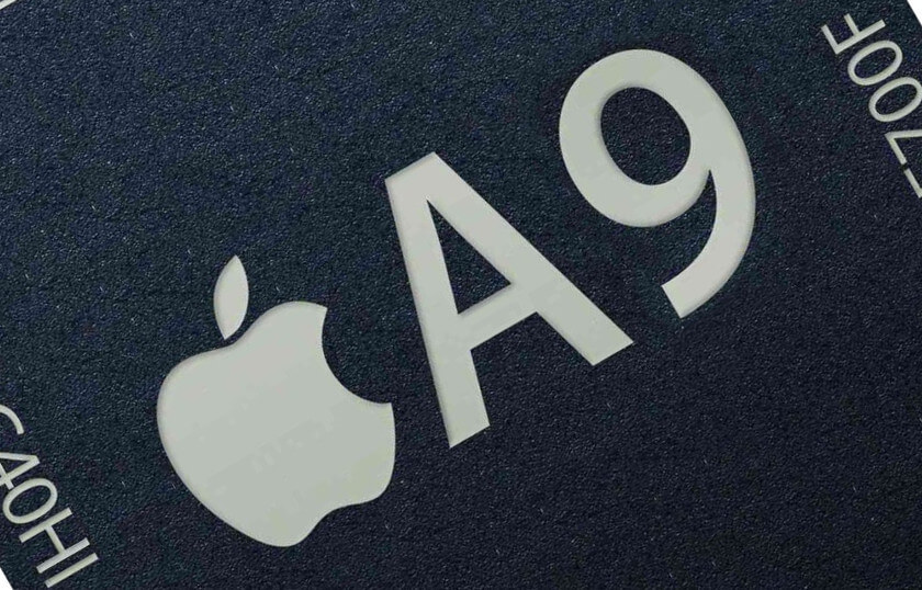 Apple ends graphics chip deal with Imagination, will turn to in-house GPU development