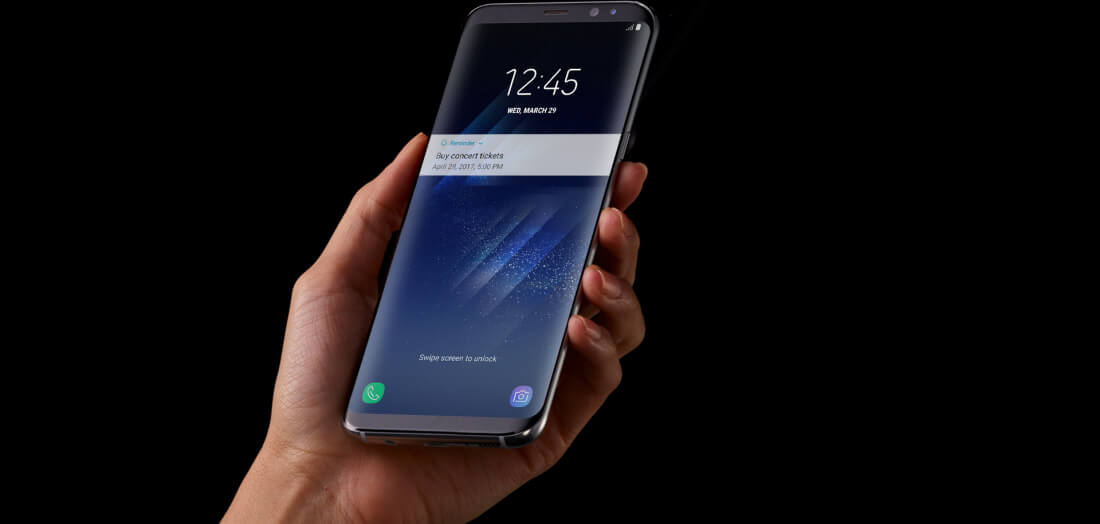 Samsung is building a platform without an OS