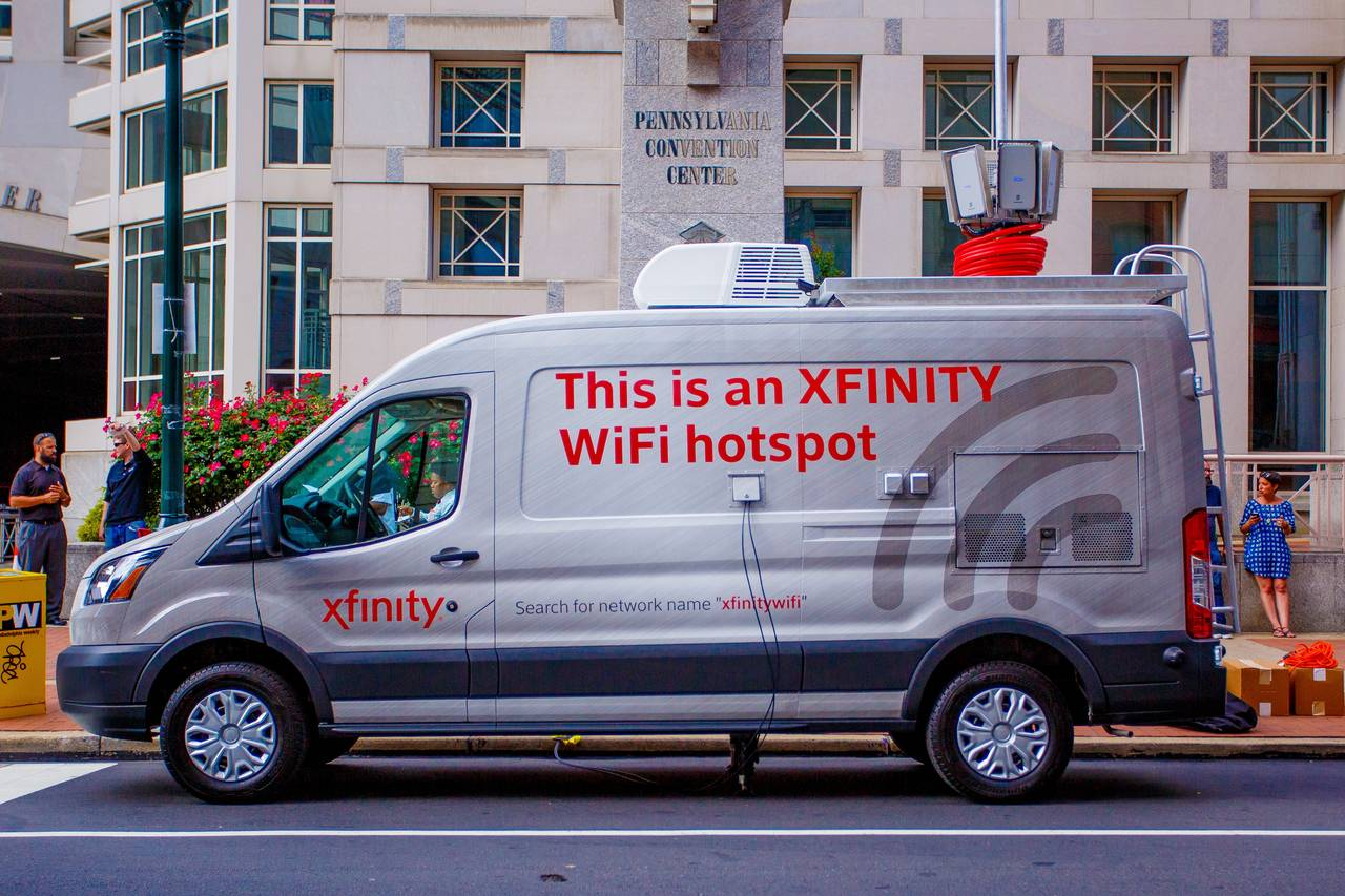 is xfinity mobile any good