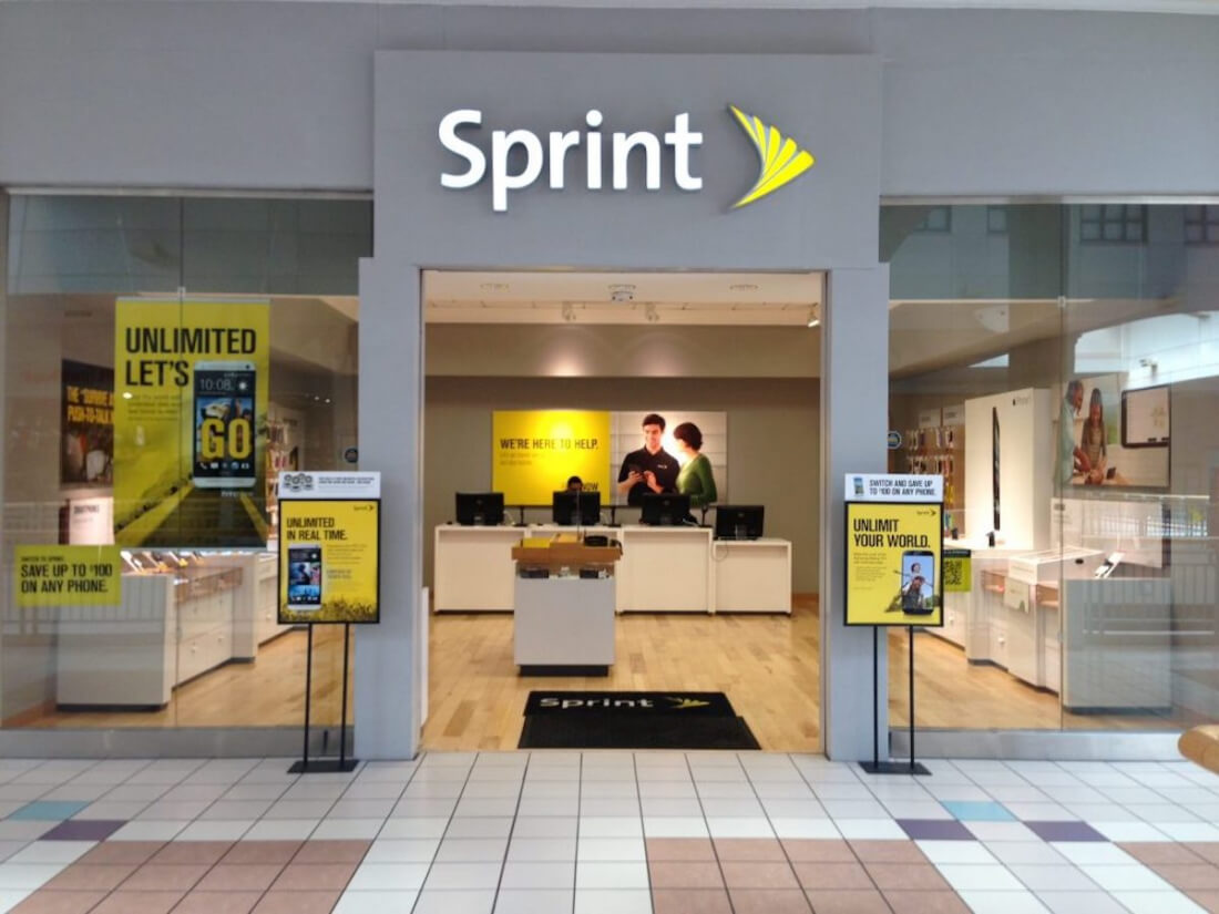 Sprint ends the 'Cut Your Bill In Half' promo - TechSpot