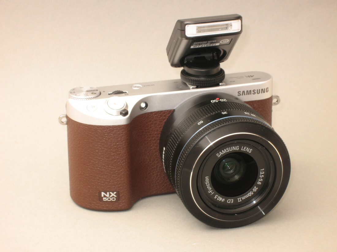 Report: Samsung is exiting the digital camera market
