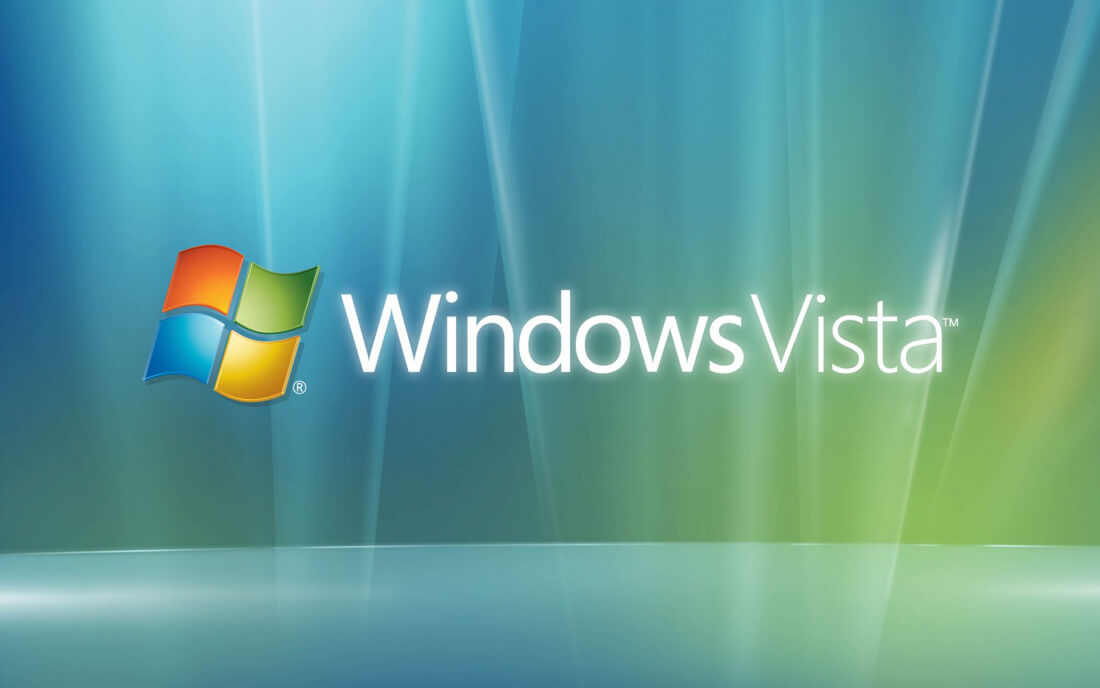 Windows Vista has reached its End of Life day