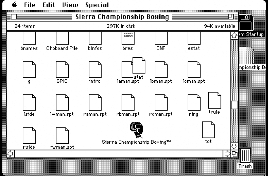 Internet Archive's library of Mac software from the 1980s - TechSpot
