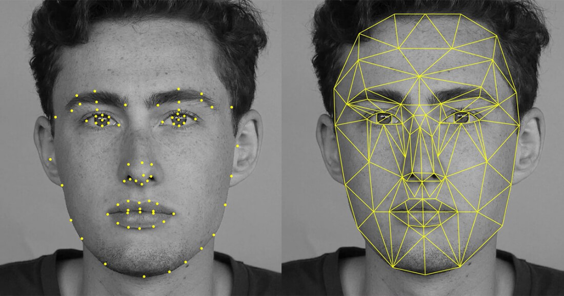 New facial recognition tech at U.S. airport leads to first arrest