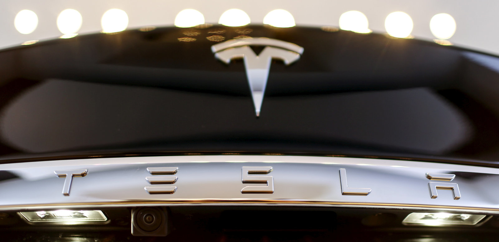 Tesla is recalling 53,000 vehicles due to electric parking brake issue