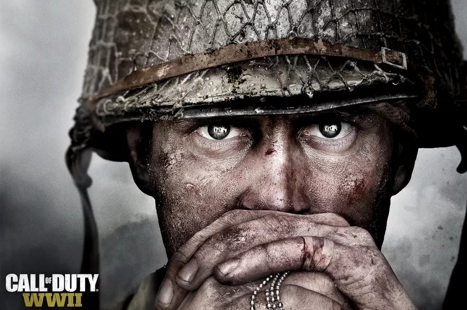 Activision announces 'Call Of Duty: World War II'