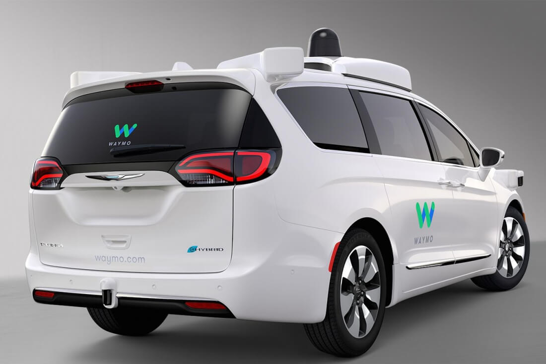 Waymo invites Arizona residents to apply for limitless, free rides in its self-driving cars