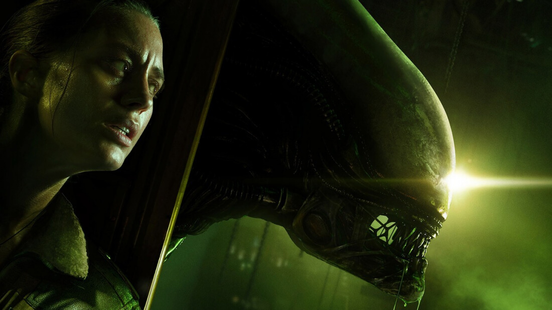 New Alien Game, Blackout, Revealed In Trademark Filing