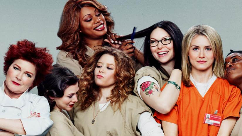 Hackers leak upcoming new season of Orange is the New Black, say more shows will follow
