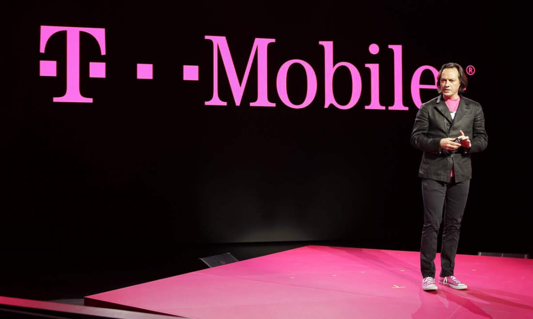 T-Mobile plans to begin national 5G rollout in 2019