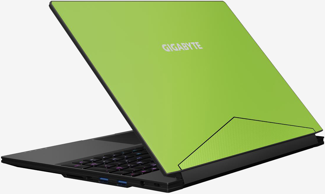 Gigabyte's Aero 15 gaming laptop packs lots of power into a