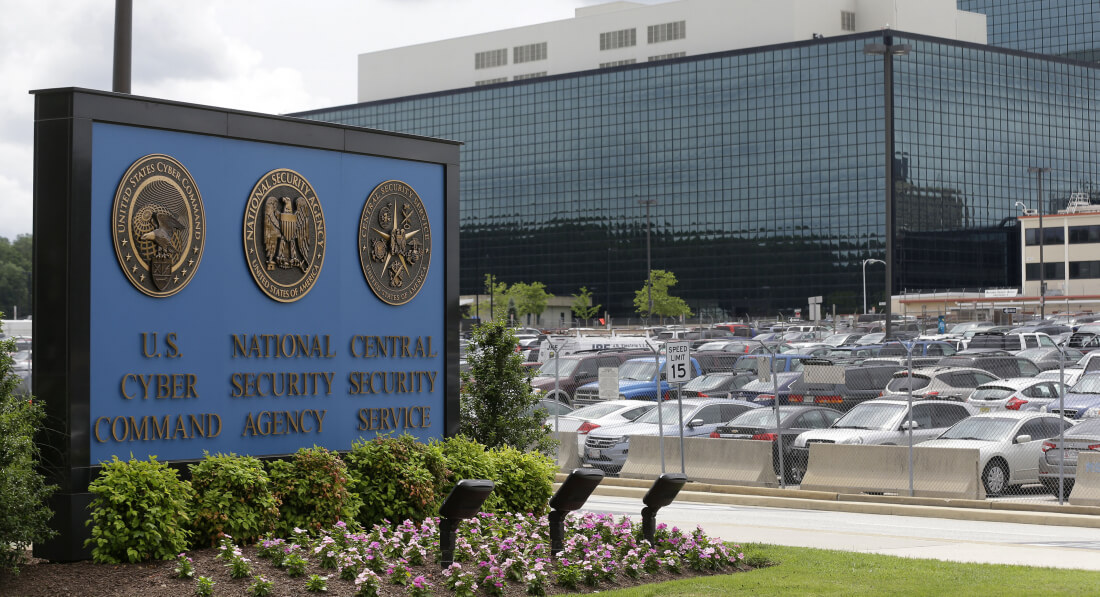 Despite tighter regulations the NSA still collected 151 million phone records in 2016, only had 42 warrants