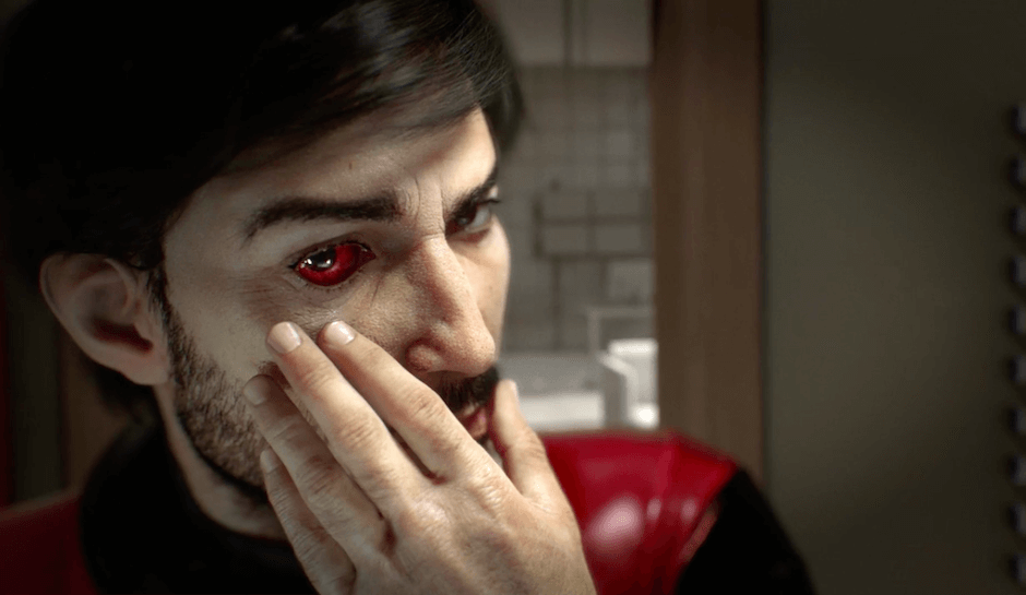 First glitch found in Prey lets you craft as many items as you wish
