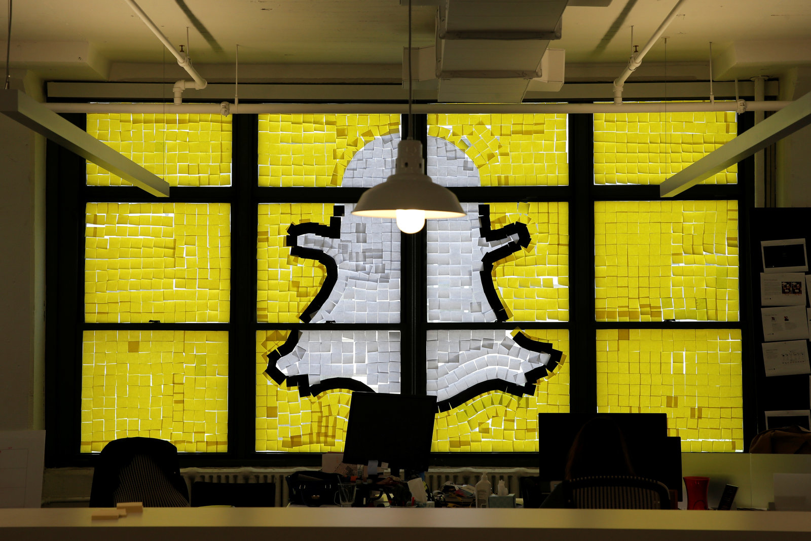 Snapchat's Source Code Leaked Online, Archived on Github