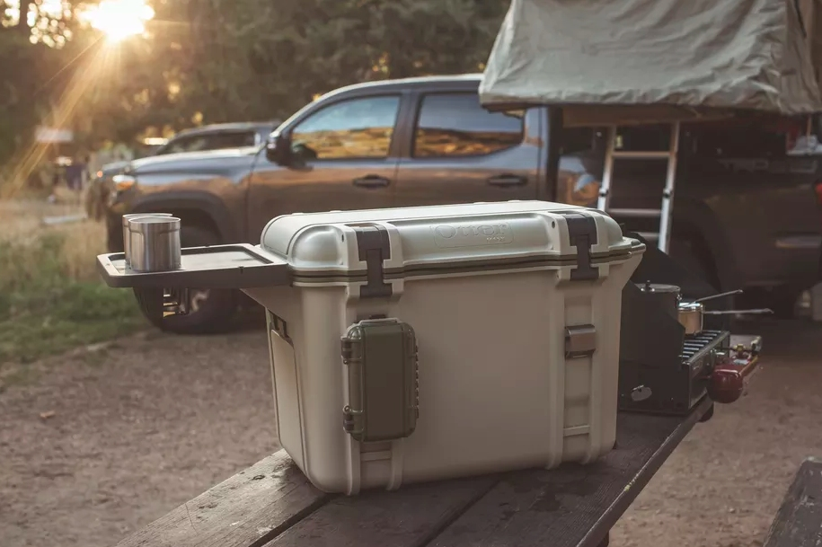OtterBox enters the premium rugged cooler market with Venture