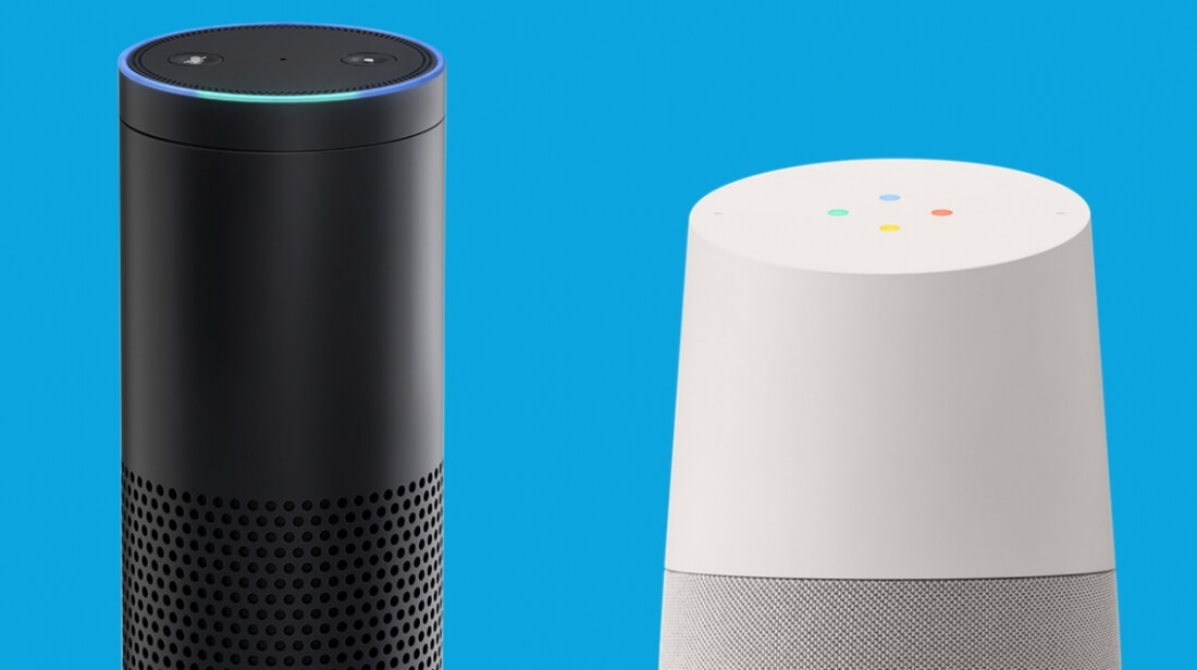 Getting smart about smart speakers