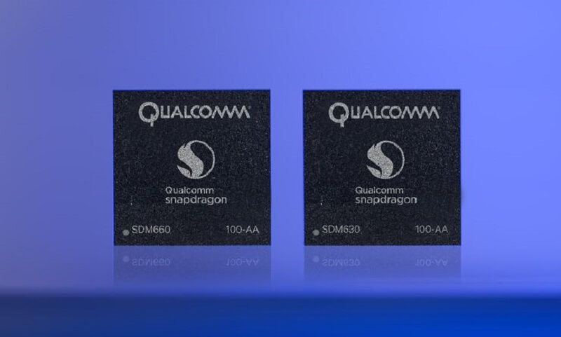 Qualcomm's Snapdragon 630, 660 chips will bring high-end features to mid-range devices