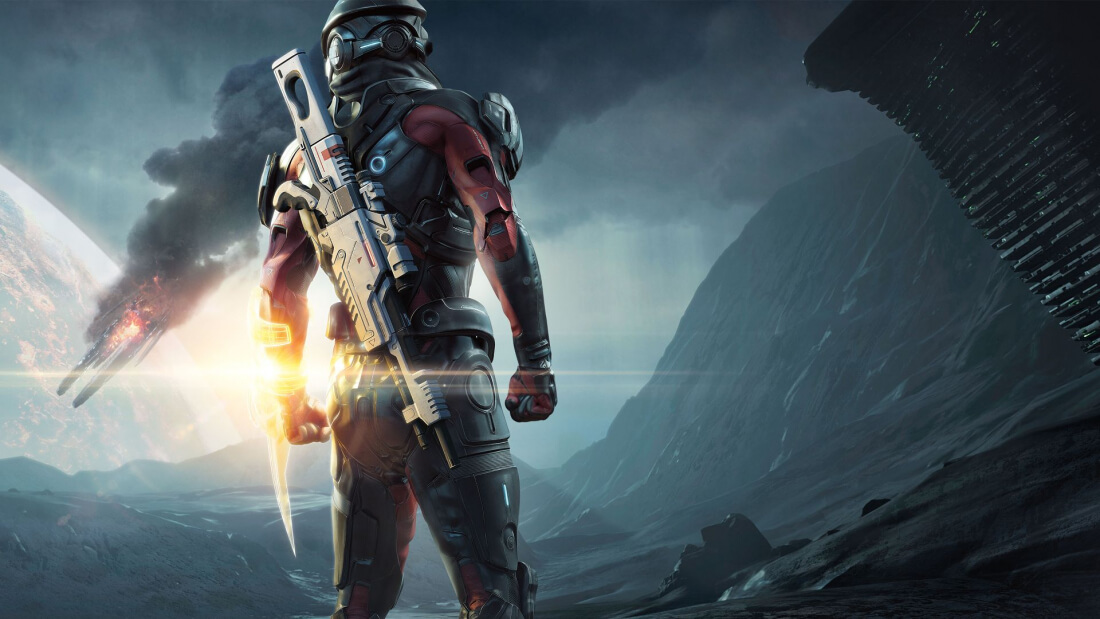 BioWare's next major game gets delayed, Mass Effect franchise reportedly on hiatus