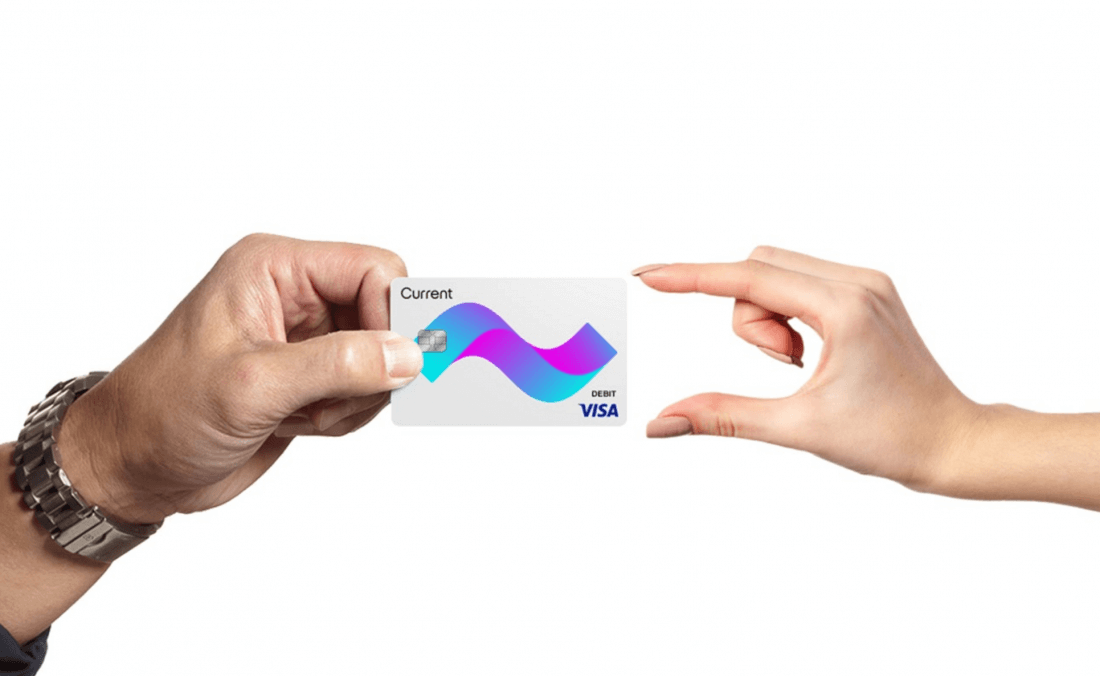 Current looks to digitize allowances with its app-controlled Visa card for kids