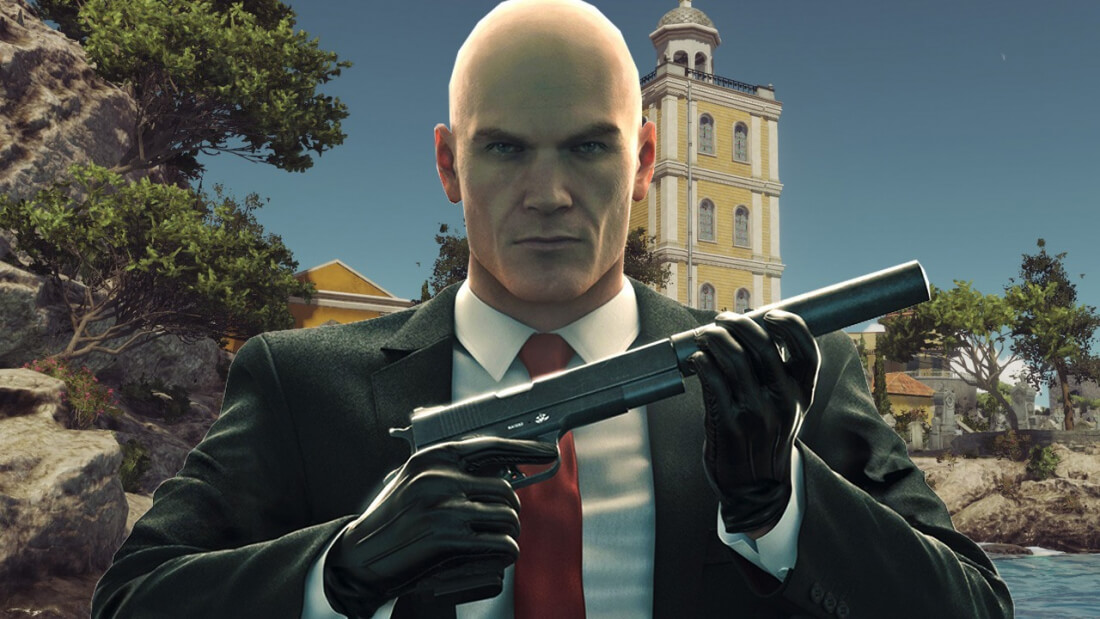 Future of Hitman games in doubt as Square Enix looks to offload IO Interactive