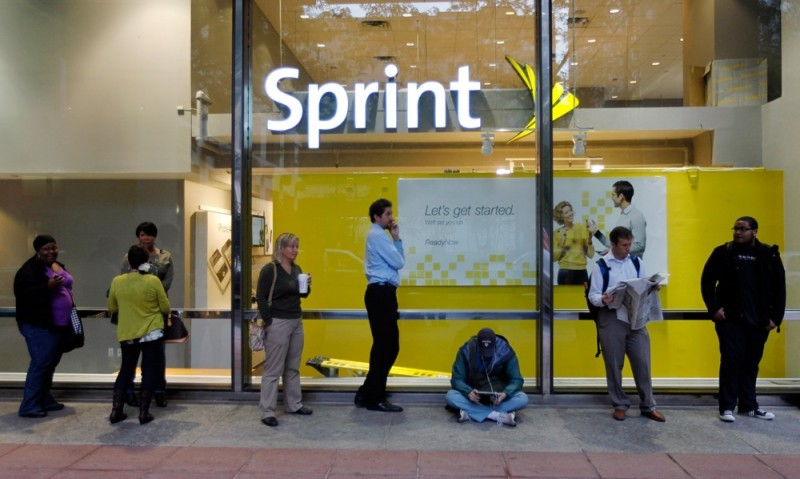 Sprint and T-Mobile reportedly resume merger talks
