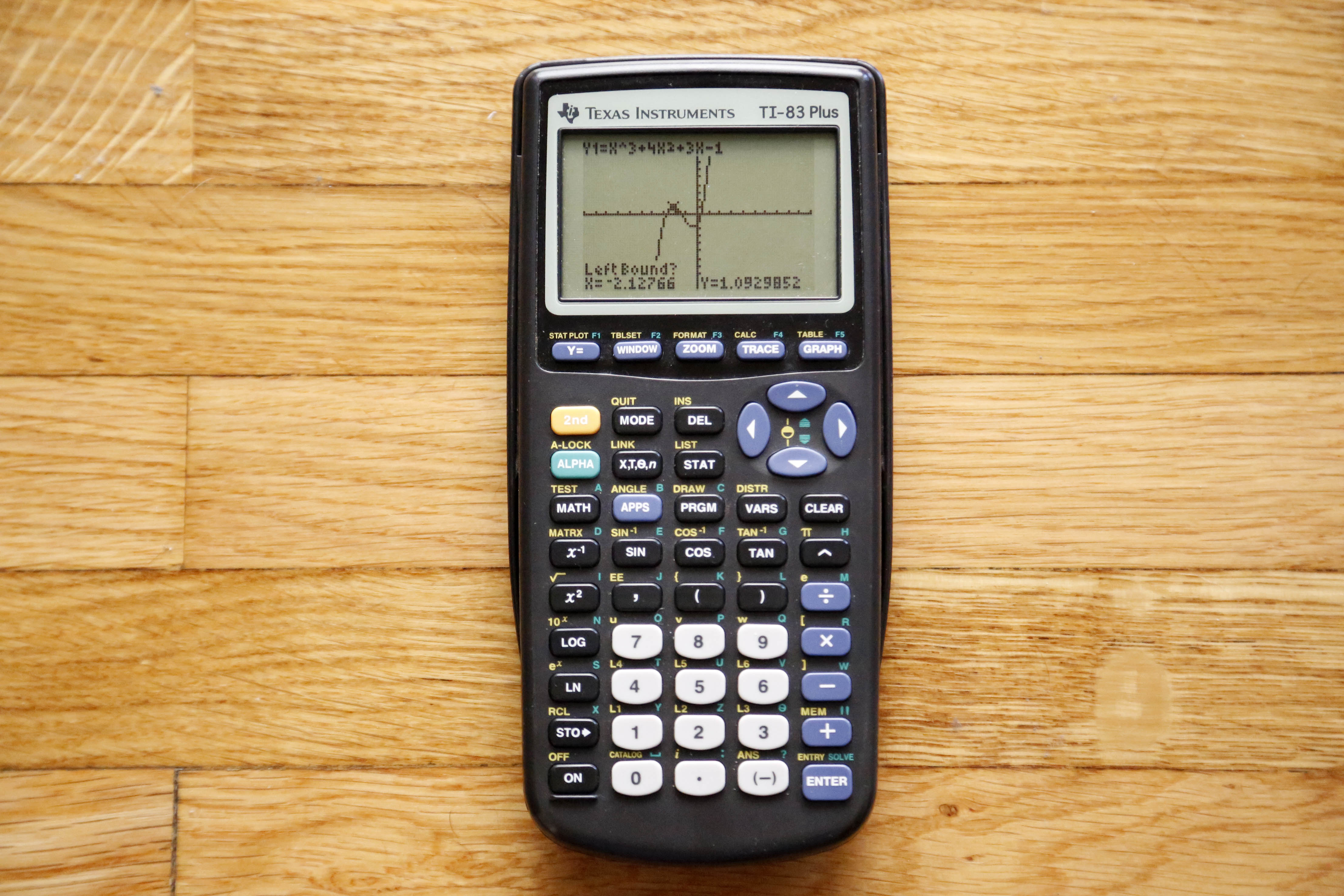 Students may soon be able to retire ancient graphing calculators