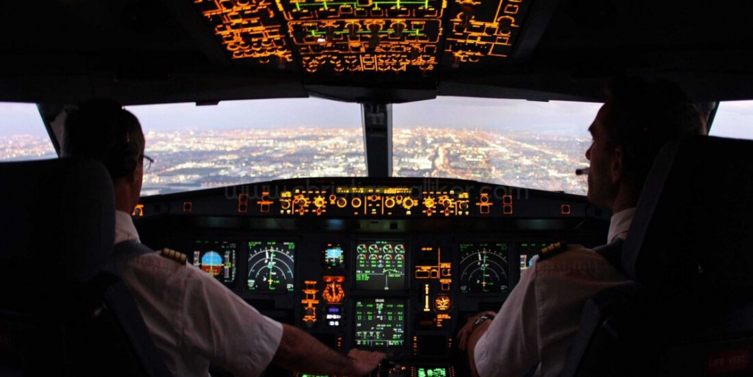 Secure access codes for United Airlines cockpits accidentally released online
