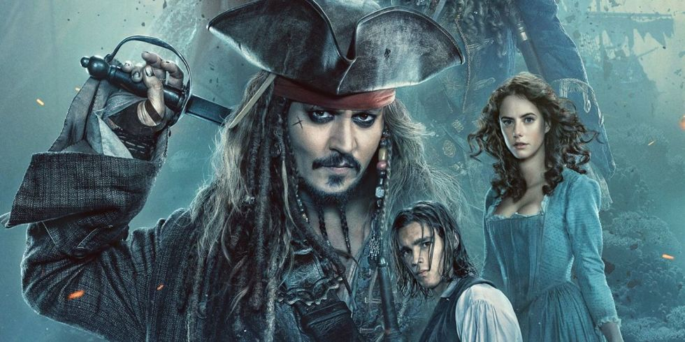 Hackers threaten to leak upcoming 'Pirates of the Caribbean' film unless ransom is paid