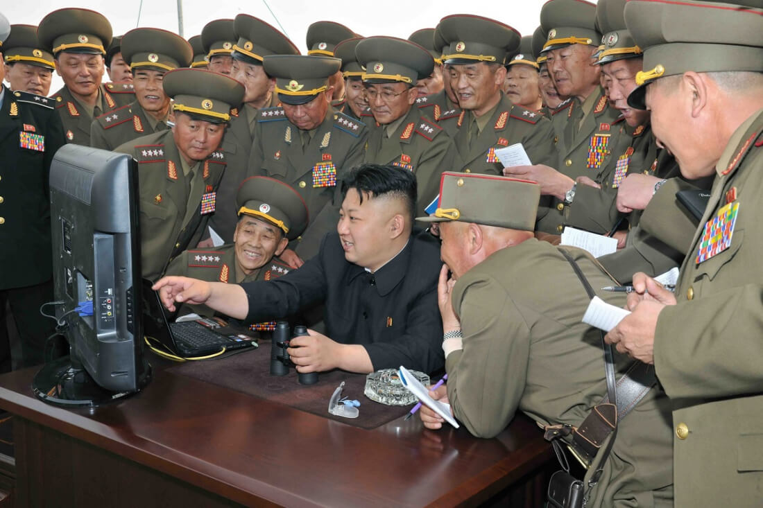 North Korea starts to emerge as prime suspect behind WannaCry ransomware