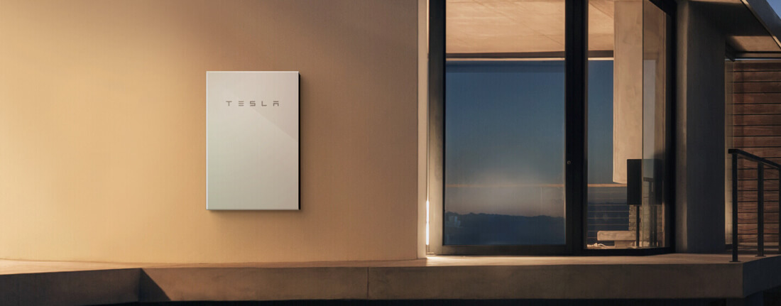 Vermont is Subsidizing Tesla's Powerwall for up to 2,000 Residents